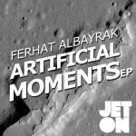 JET084 Artificial Moments EP